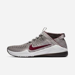 Gym Topánky Nike Air Zoom Fearless Flyknit 2 Damske Siva/Nachový/Siva [SK528ACI]