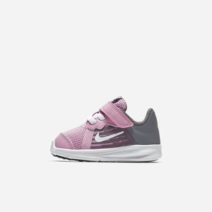 Lifestyle Topánky Nike Downshifter 8 Dievcenske (Baby) Ruzove/Čierne/Biele [SK375DCW]
